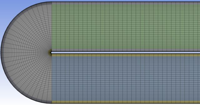 ANSYS Meshing] Issues with ANSYS Meshing for a raceway geometry ...
